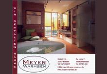 Meyer Warmsen Raumausstattung