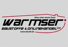 Warmser Baustoffe & Onlinehandel GbR