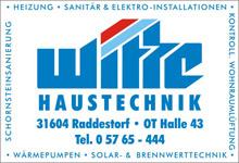 Witte Heizungsbau GmbH