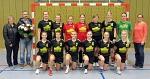 Handball-A-Jugend Trikots 2015