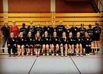 Handballdamen Pullover 2019