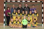 Trikots F-Jugend 2019